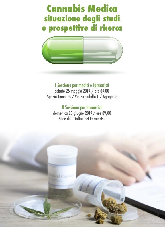 Cannabis Medica